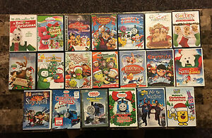 image is loading lot collection of 20 different children 039 s - Christmas Movies For Free