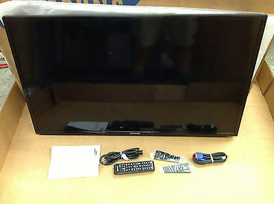 "Samsung 40"" LED Direct Lit HDTV Television 1080P Commercial Display ED40D"
