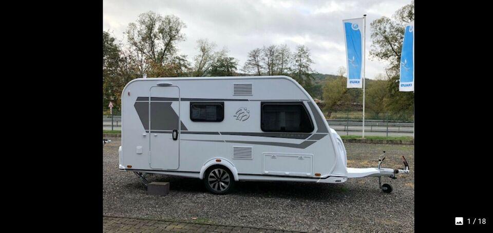 Knaus Südwind 420QS, 2019, 1050 kg egenvægt