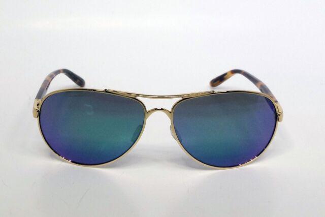 cf45d06ec Oakley Feedback Oo4079-20 Polarized Sunglasses - Gold for sale ...
