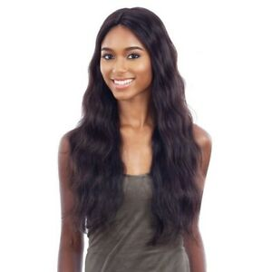 Details about NAKED 100% HUMAN HAIR FREEDOM