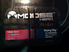 Men's Hair Wax Moose Head Fuse 90g Mart Gum & Styling Clay