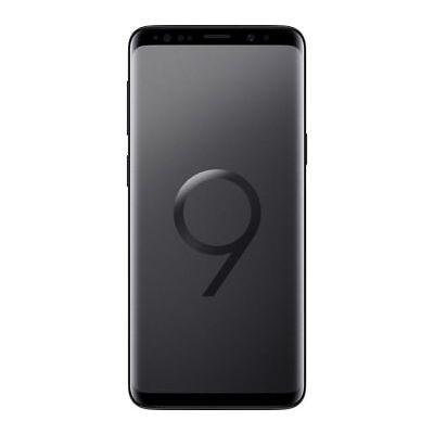 SAMSUNG Galaxy S9 - 64 GB, Black - Currys
