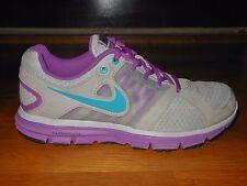 NIKE Lunar Forever 2  Women's Running - Sz 6.5 M - # 554895 001 - VG condition