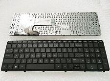 Laptop keyboard for HP 15-F010WM 15-F010DX 15-F009WM notebook PC keypad Teclado