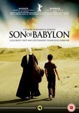 SON OF BABYLON (Shazda Hussein) - NEW Region 2 UK