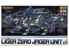 Kotobukiya ZOIDS Liger Zero Jager Unit Armor Only 1/72 Highend Master Model USA
