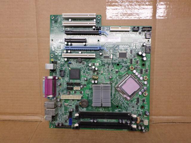 Dell Precision T3400 Desktop System Motherboard TP412