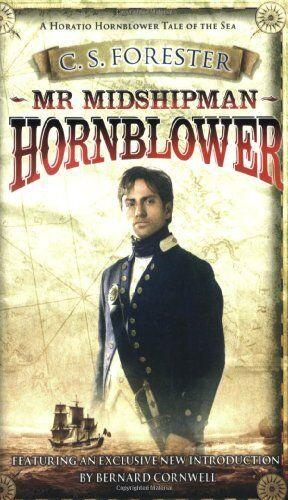 Mr Midshipman Hornblower,C S Forester
