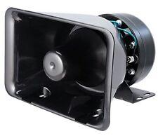 ECO 100 Watt Siren Speaker High Performance (Capable with Any 100 Watt Siren)