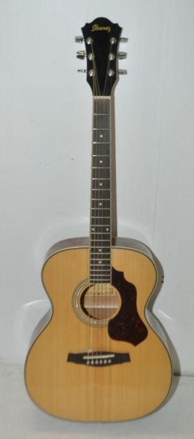 Ibanez Sage Sgt110 Acoustic Guitar For Sale Online Ebay