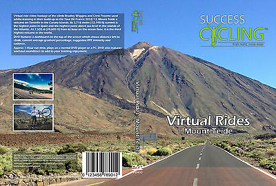 Cycling DVDs: Pedal the San Juan Skyway 4 Rides 4 Discs 234 Miles 5 Hours