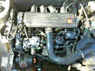 03.04-06.10 2x Gasdämpfer Ressort Pour VW Caddy III//LIFE 2k