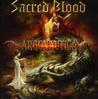 Argonautica von Sacred Blood (2015)