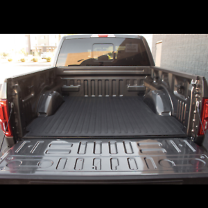 Truck Bed Mats Truck Bed & Tailgate Accessories Dee Zee DZ87005 Heavyweight Bed Mat