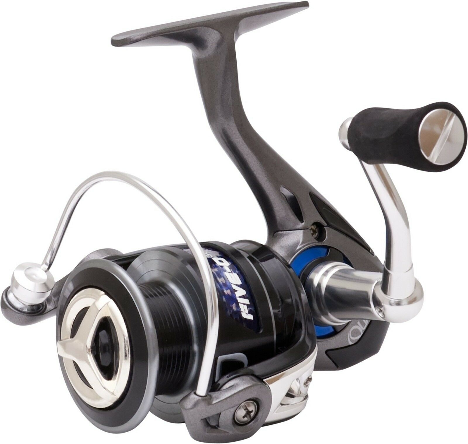 QUANTUM FIVE-O 10 BALL BEARING SPINNING REEL FIVE30