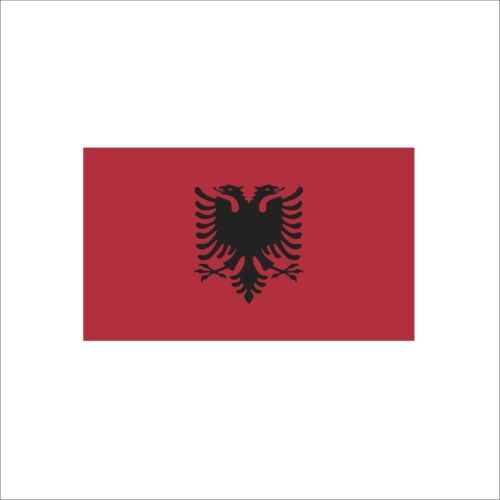 European Europe Flag Scrapbooking Country Collection Vinyl Car Sticker Decal MOF