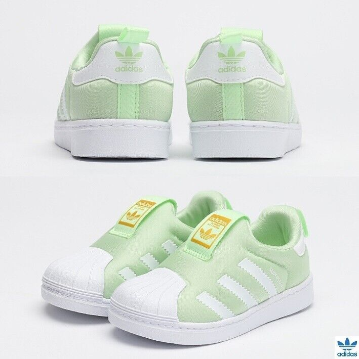Toddlers adidas Superstar 360 Trainers