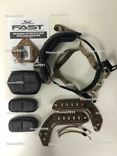 Real Ops Core Parts Package Ach Mich Fast Wilcox Norotos Maritime Devgru Cag M/L