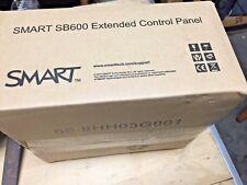 New Smart Sb600 Extended Control Panel For 600i4 Whiteboard Sb600 I5