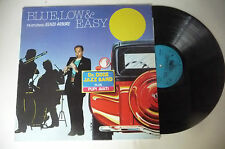 "DR.DIXIE JAZZ BAND""BLUE,LOW & EASY- disco 33 giri SPEEDY GO Italy 1983"" Arbore"