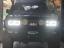 JTX-1-Pair-Chrome-LED-Headlights-4x6-034-White-Halo-Flashes-Amber thumbnail 7