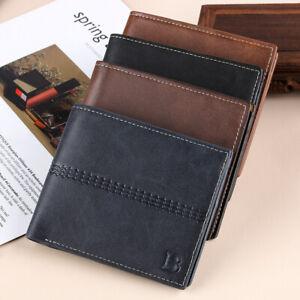 Billetera-Doble-accion-Cartera-de-hombre-Titular-de-tarjeta-de-credito