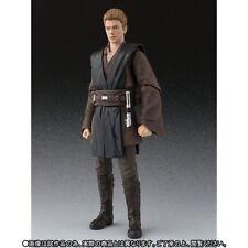 Bandai S.H. Figuarts Star Wars l'attacco dei cloni: Anakin Skywalker JAPAN VER.