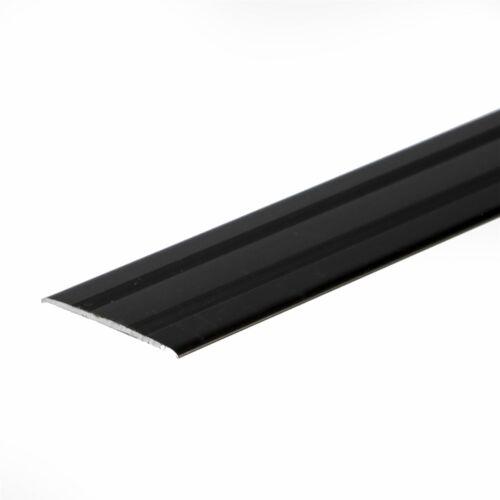 930x35mm Autocollant Aluminium Anodisé Sol Barre Bordure Threshold Profile