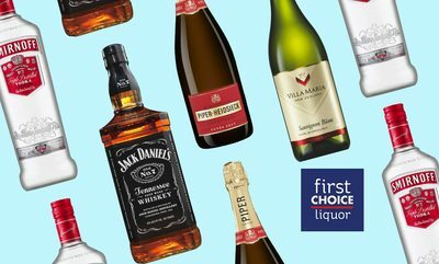 Click here to shop First Choice for Aussies!