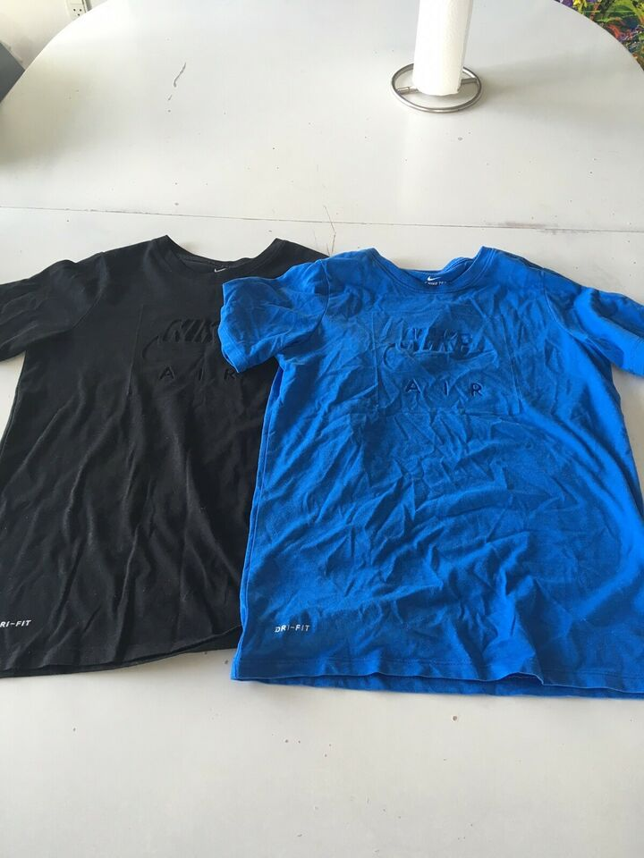 T-shirt, Bomuld, Nike