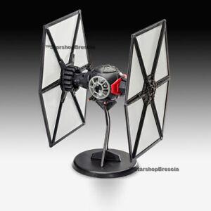 Star-Wars-Episode-VII-First-Order-Special-Forces-Tie-Fighter-Easykit-Model-Kit
