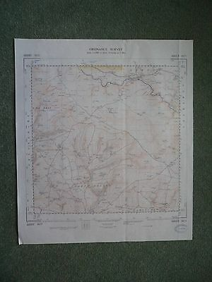 11 Ordnance Survey Maps Ss Neath Lynton Crediton Exford Dulverton Killerton Whed