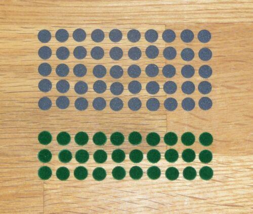 50 dischi pulizia 30 corone per Fleischmann 7968 7969