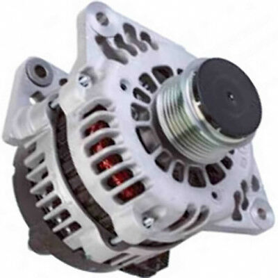 Lichtmaschine Generator 100A OPEL Astra H  Meriva Corsa Combo 1.7 CDTi NEU