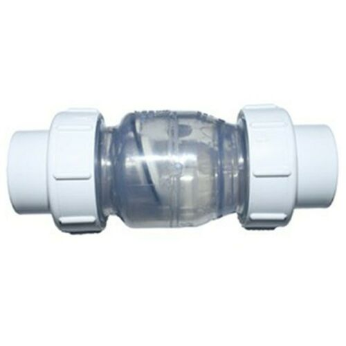 1.5 inch /& 2 inch Flapper Non Return Valves Check Valve