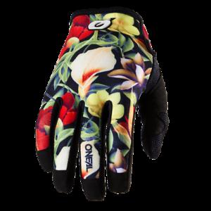 Multi O/'Neal Mayhem Mahalo Adult Motocross Dirt Bike Gloves