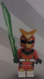 Lego-71027-figurine-Minifigure-Serie-20-N-9-le-super-guerrier