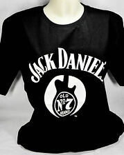 "Jack Daniels Whiskey, T-Shirt ""Guitar No.7"" Gr.L, full Logo"