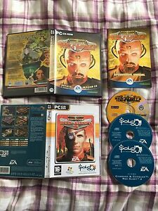 command and conquer red alert 2 double pack for pc with yuri s rh ebay co uk Red Alert 2 Maps Red Alert 2 Units