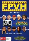 Fat Pizza Vs Housos (DVD, 2015)