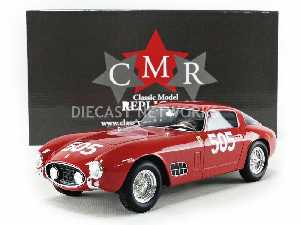 outlet in vendita Cmr Ferrari 250 Gt Berlinetta Competizione Mille Miglia 1956 1956 1956   scelte con prezzo basso