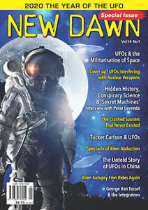 New-Dawn-Special-Issue-Vol-14-No-1