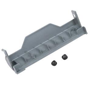 Disque-Dur-HDD-Caddy-Cover-Bezel-vis-pour-Dell-Latitude-D820-D830-TS