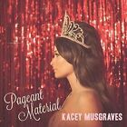 Pageant Material - Kacey Musgraves 2015 Vinyl