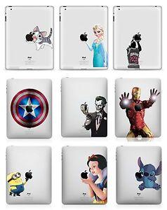 ipad stickers