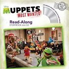 Muppets Most Wanted Read-Along Storybook and CD by Calliope Glass (Mixed media product, 2014)