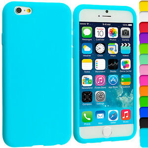 New-Soft-Silicone-Slim-Gel-Back-Case-Cover-for-Apple-iPhone-4-4s-5-5s-6-6-Plus