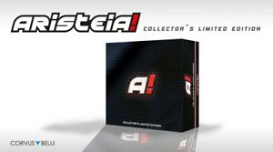 Corvus Belli Infinity BNIB Aristeia  Collectors Edition (EN) CBARI06