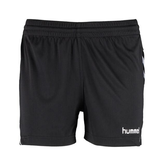 Charge Poly Shorts Hummel Unisex Kinder Shorts Auth